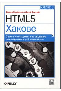 HTML5. Хакове